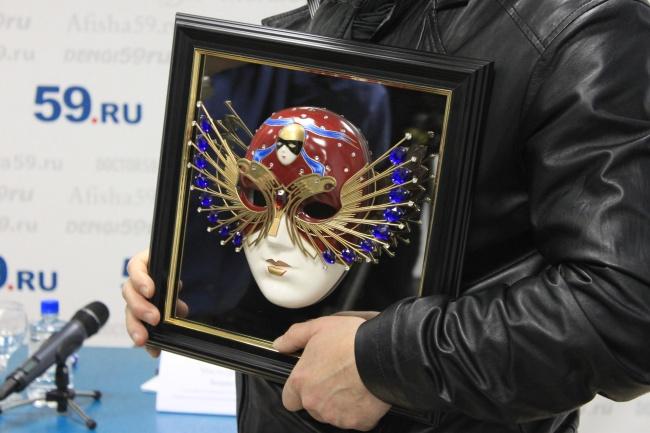 Пермская опера получила две «Золотые маски»