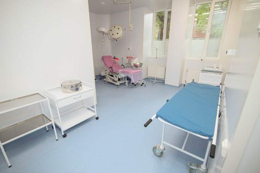 К приезду премьера в Перми вновь начали ремонтировать больницу