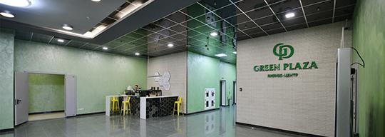 Из пермского бизнес-центра Green Plaza выселяют «Местное время»
