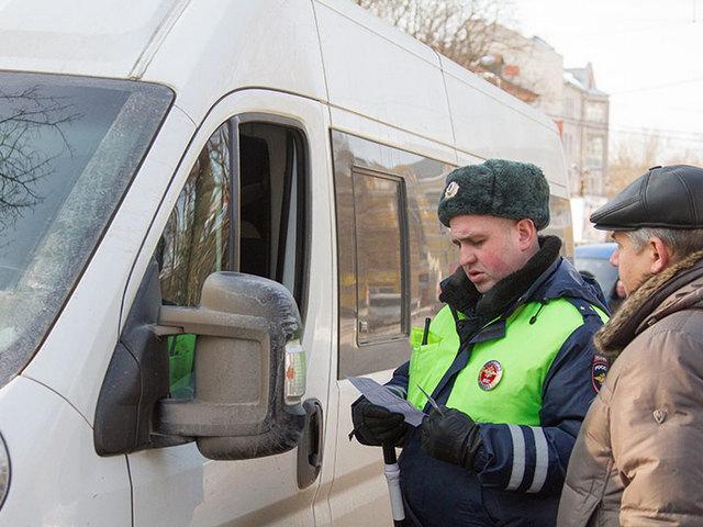 В Прикамье активизируют работу с нелегальными перевозчиками