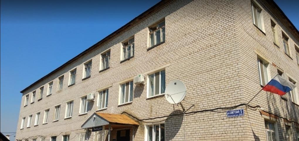 Больница Большесосновского района вызвала нарекания прокуратуры