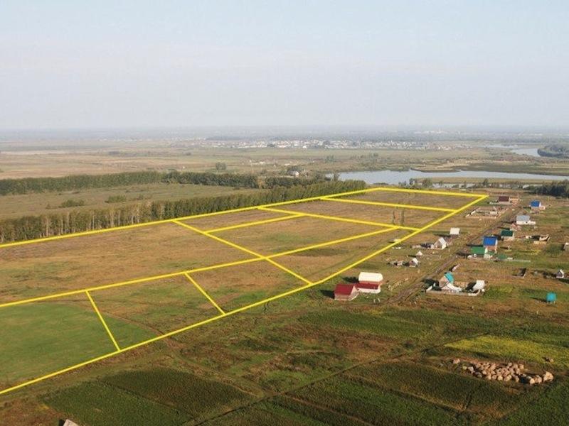В Перми будут изымать земельные участки под инфраструктурные проекты