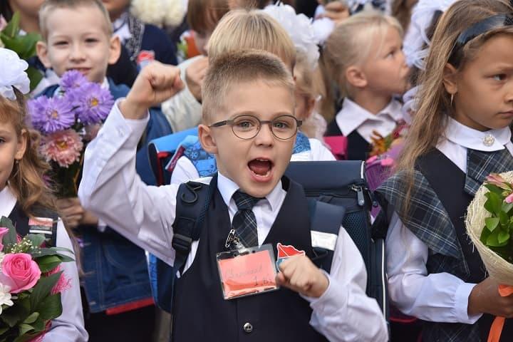 Правила поступления в первые классы элитных школ Перми изменятся