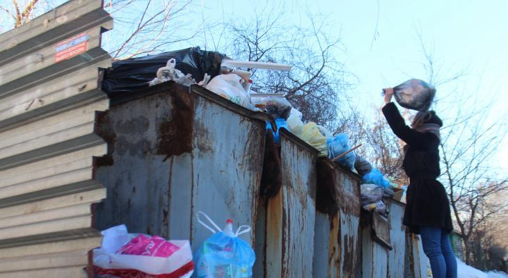 Жителям десятков населённых пунктов Прикамья незаконно выставлялись счета за мусор