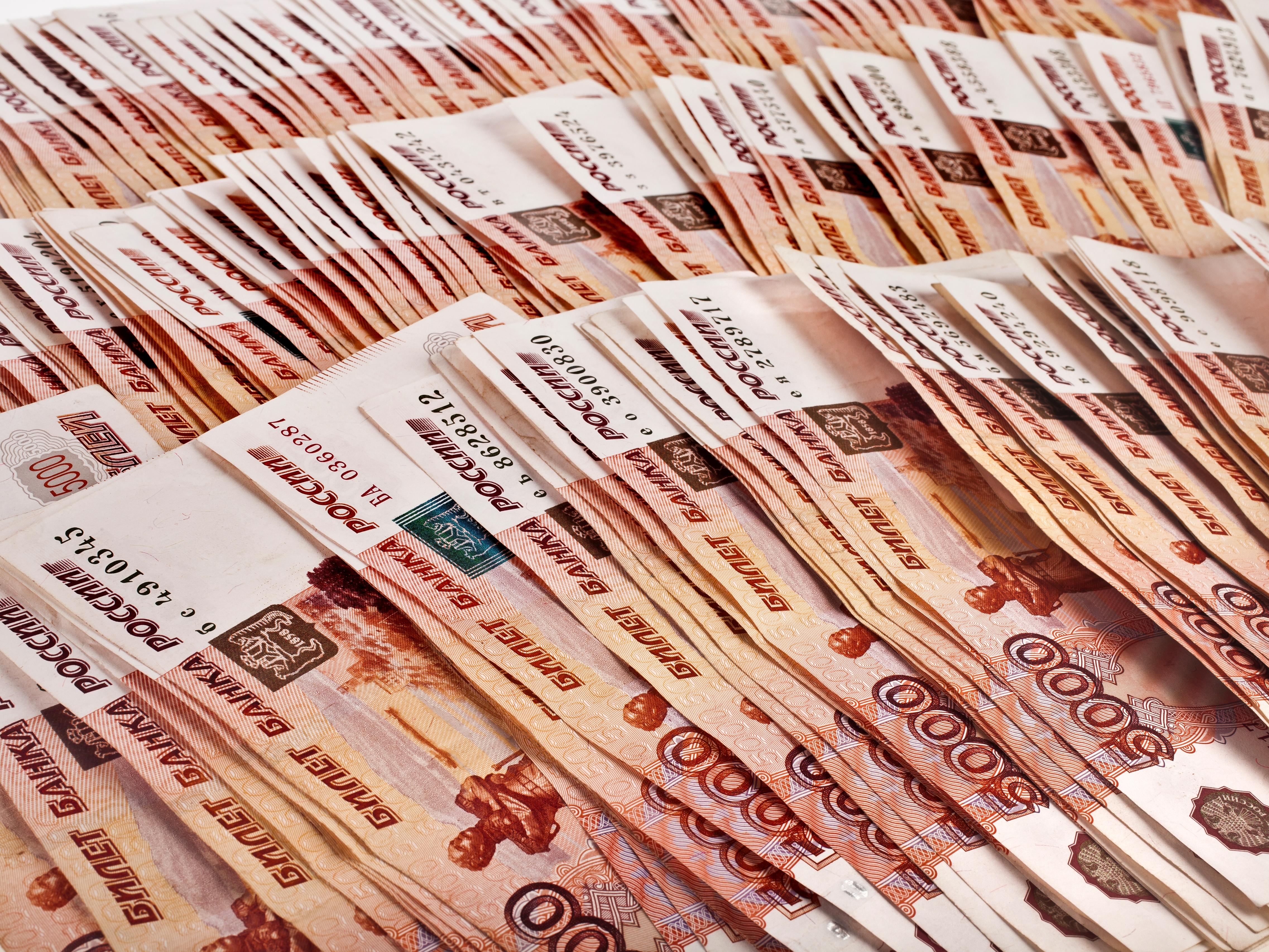 Полмиллиона рублей на конфеты выделит региональный бюджет