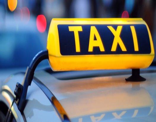 Таксомотор Пермского края» поможет потребителям услуг такси