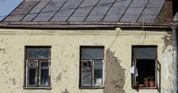 В Пермском крае подвели итоги выполнения плана по расселению аварийного жилья