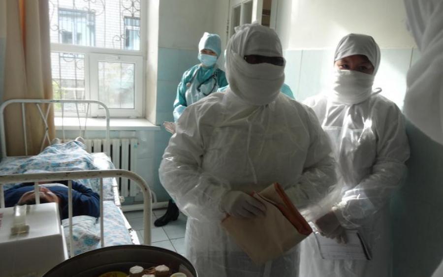Завершился аукцион по выбору подрядчика на создание проекта инфекционной больницы
