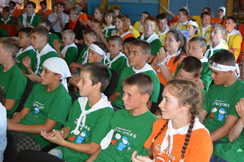 В Пермском крае откроются новые профильные детские лагеря