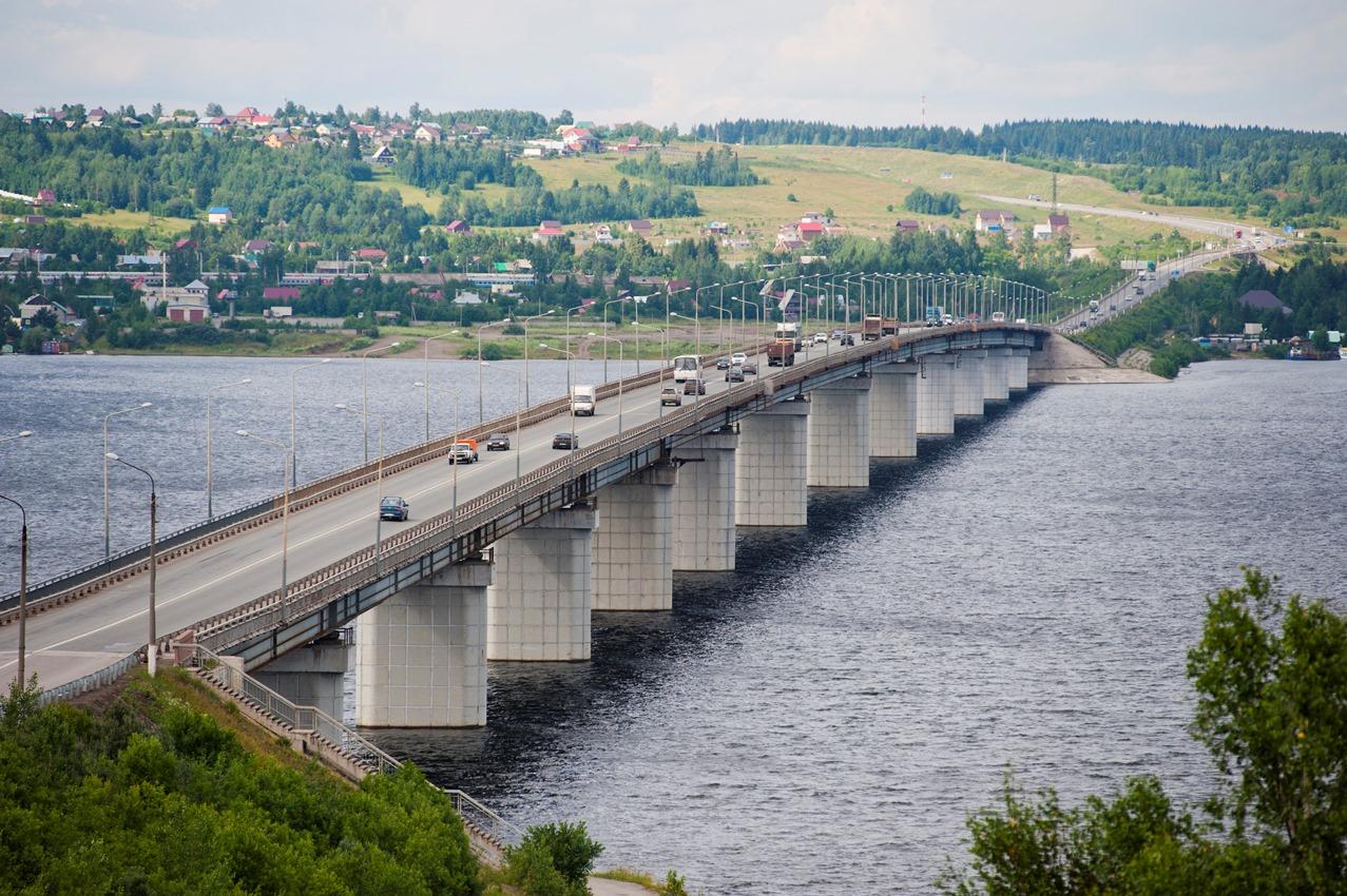 Мост через Чусовую будет стоить дороже