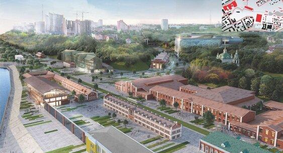В Перми обсудили создание комплекса на заводе имени Шпагина
