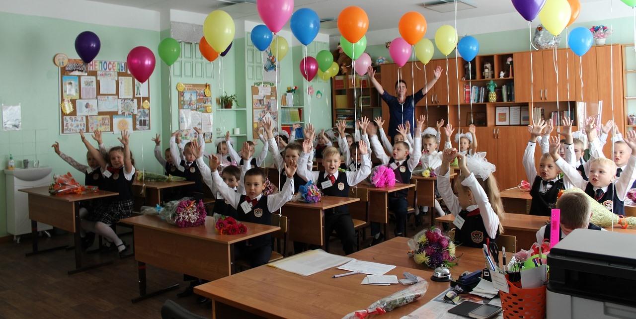 Правила приёма в первый класс пермских школ будут изменены