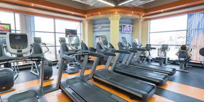 В Перми открывается федеральная сеть фитнес-центров Drive Fitness