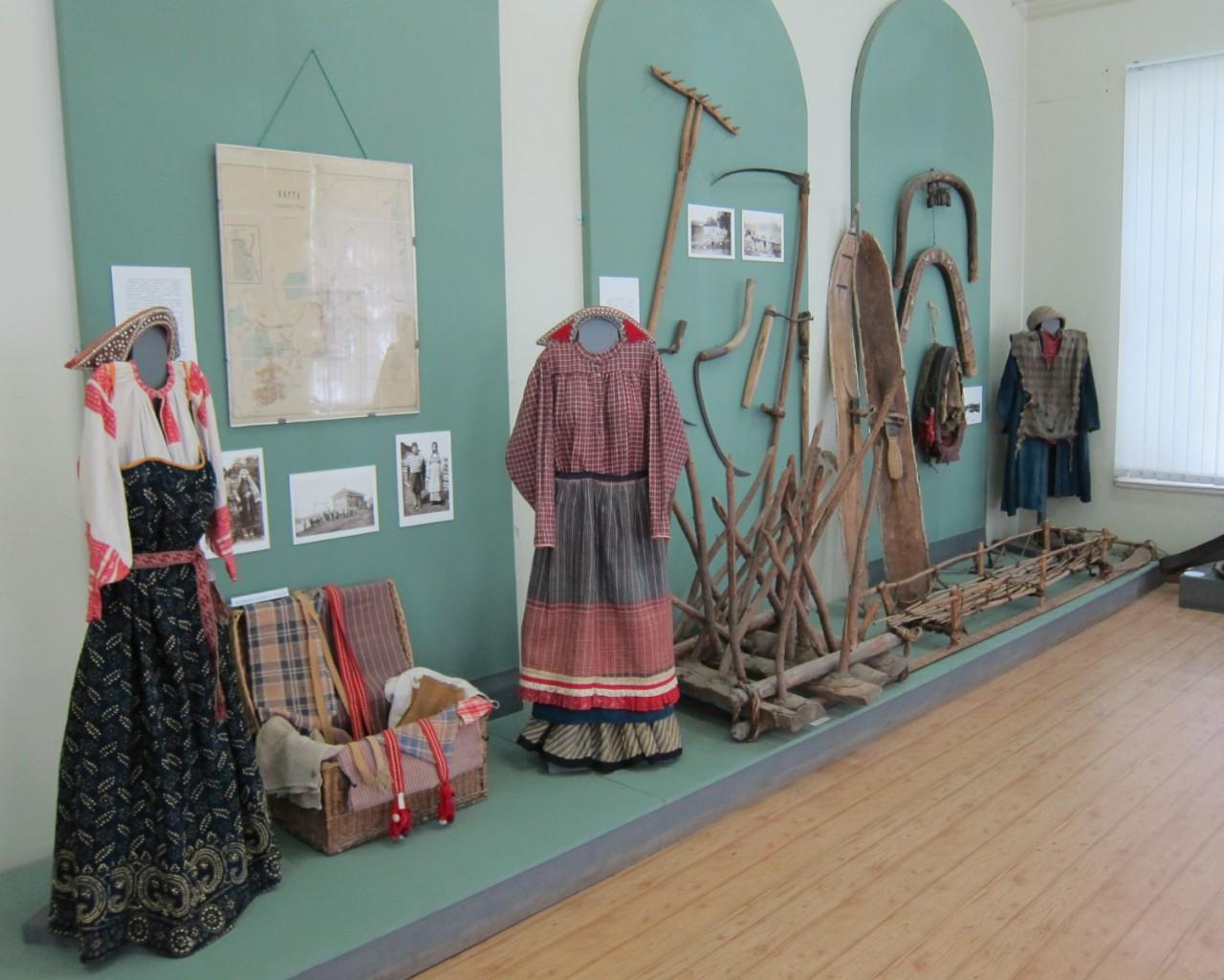 В Прикамье обсуждают закрытие музея в Чердыни