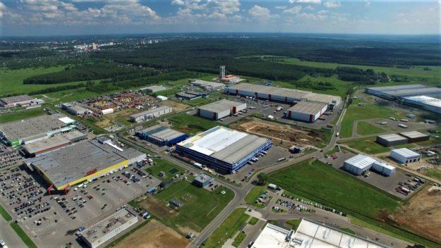 Прикамье получило землю под создание индустриального парка