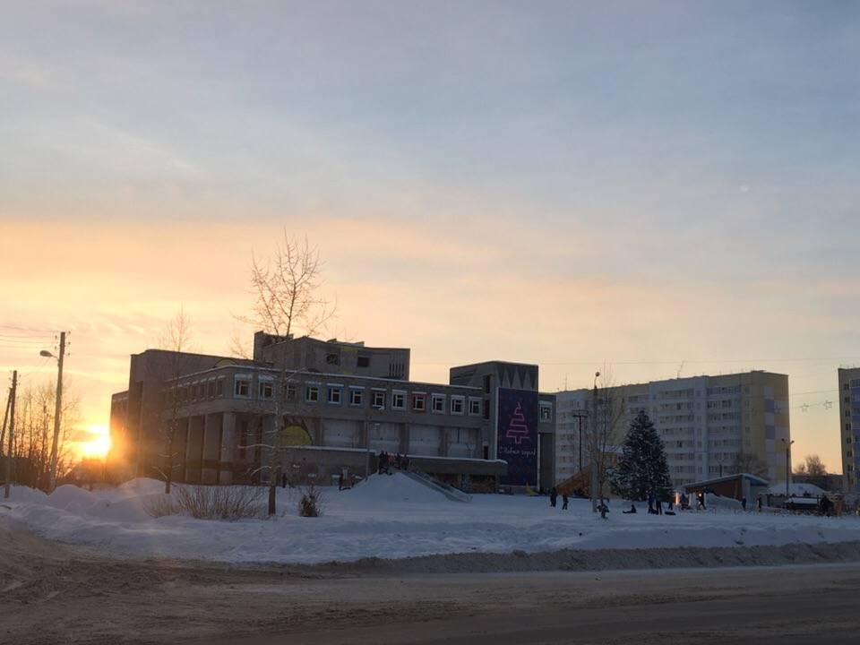 В Пермском крае не состоялись торги по строительству КДЦ