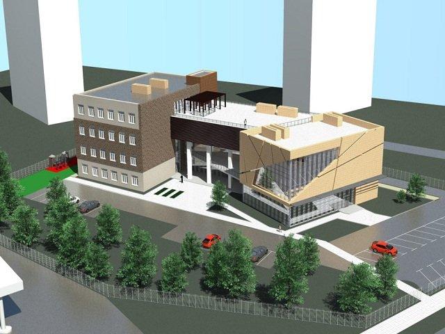 В Перми проведут публичные слушания по строительству Еврейского центра