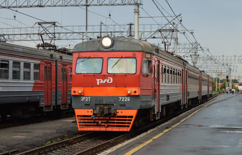 Проект «Удобная электричка» свяжет Краснокамск и Пермь
