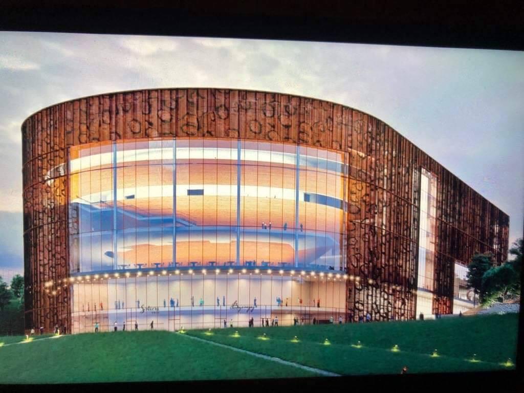 В Перми готовы к выкупу места для нового здания оперы