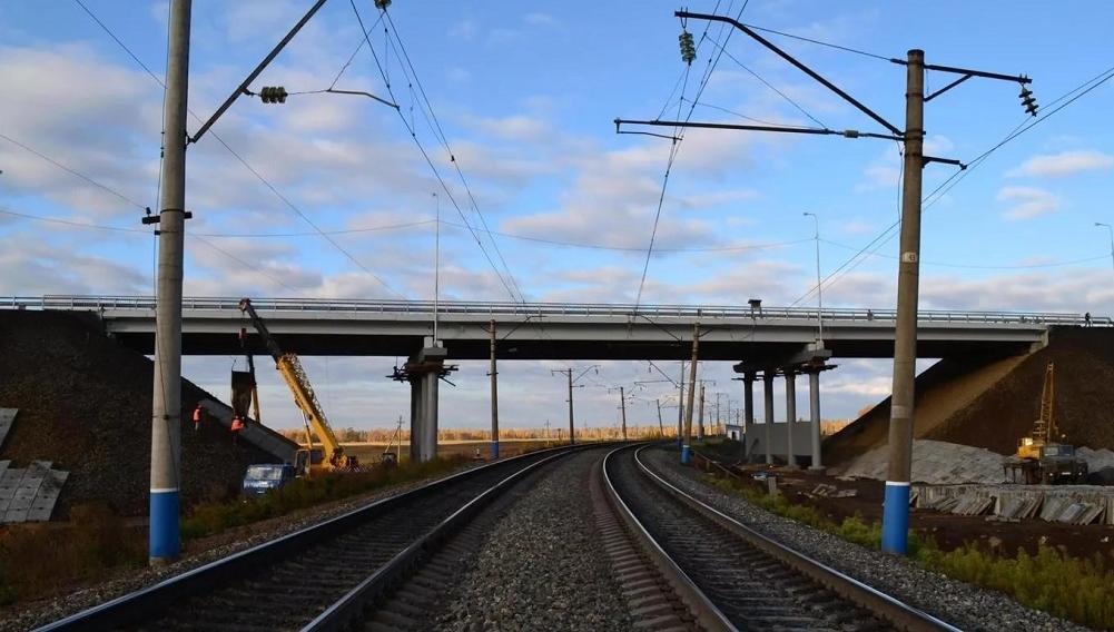 ОАО «РЖД» оштрафовали за плохое содержание моста в Перми