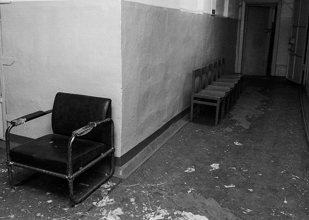 Пермскую больницу закрыли из-за антисанитарии