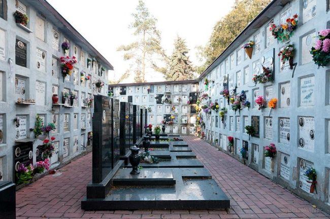 Крематорий в Перми построят за бюджетные деньги