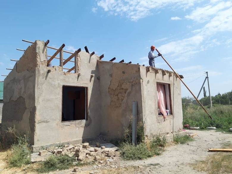 В Перми обсудили снос домов в охранной зоне