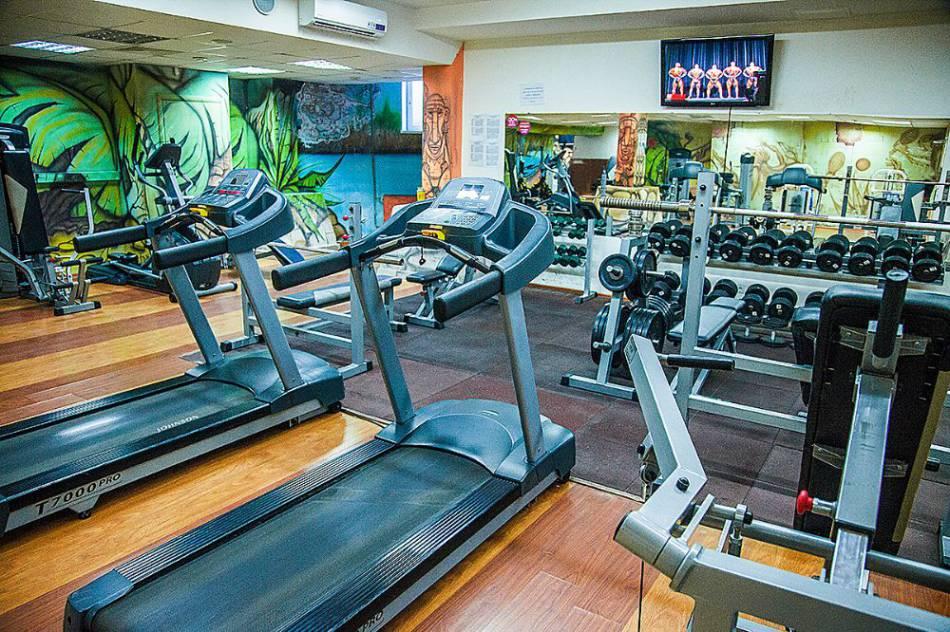 Два фитнес-клуба продаются в Перми