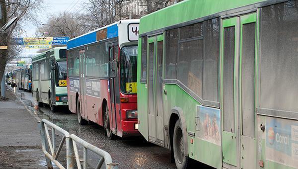 Проезд в общественном транспорте Перми пока не подорожает