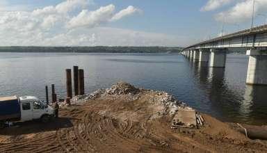 Чусовской мост будет построен не раньше 2022-го года
