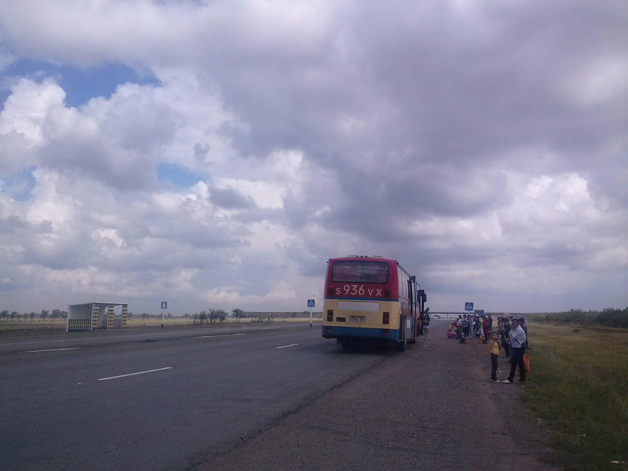 Трассу на Екатеринбург никто не захотел ремонтировать