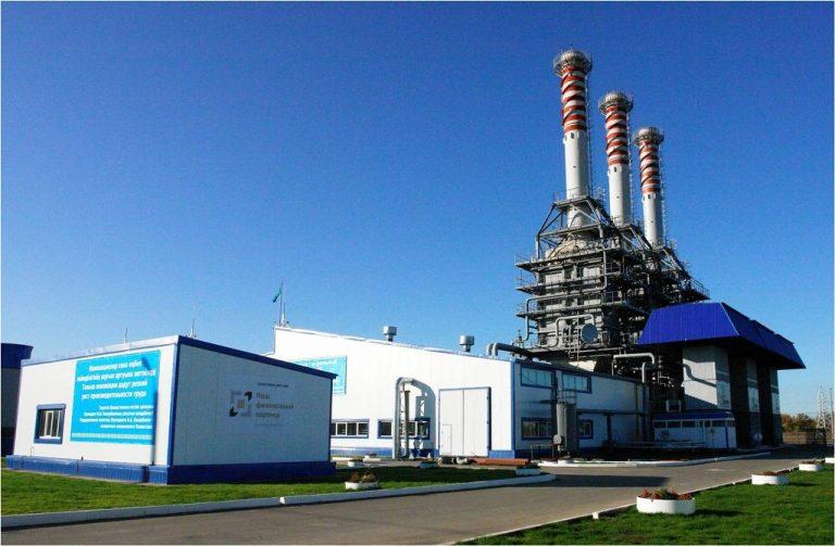 В Прикамье построят газотурбинную электростанцию