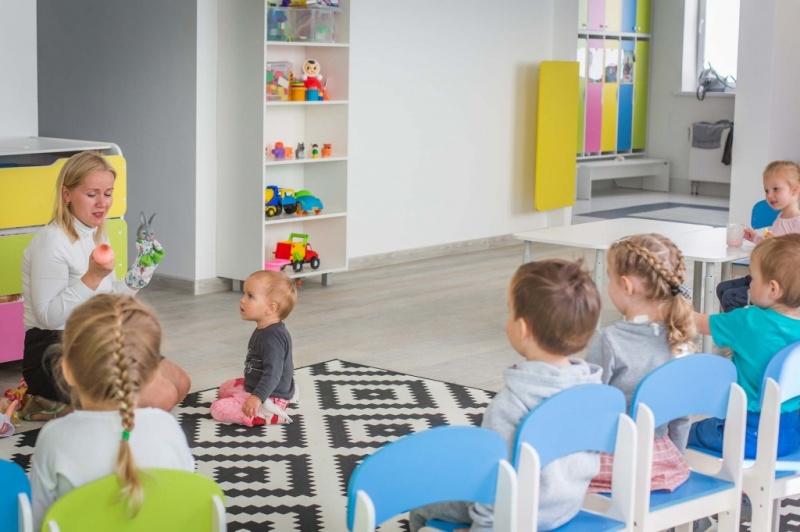 Пять частных детсадов продаётся в Перми