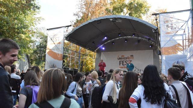 Фестиваль «Равноденствие» прошёл в Перми