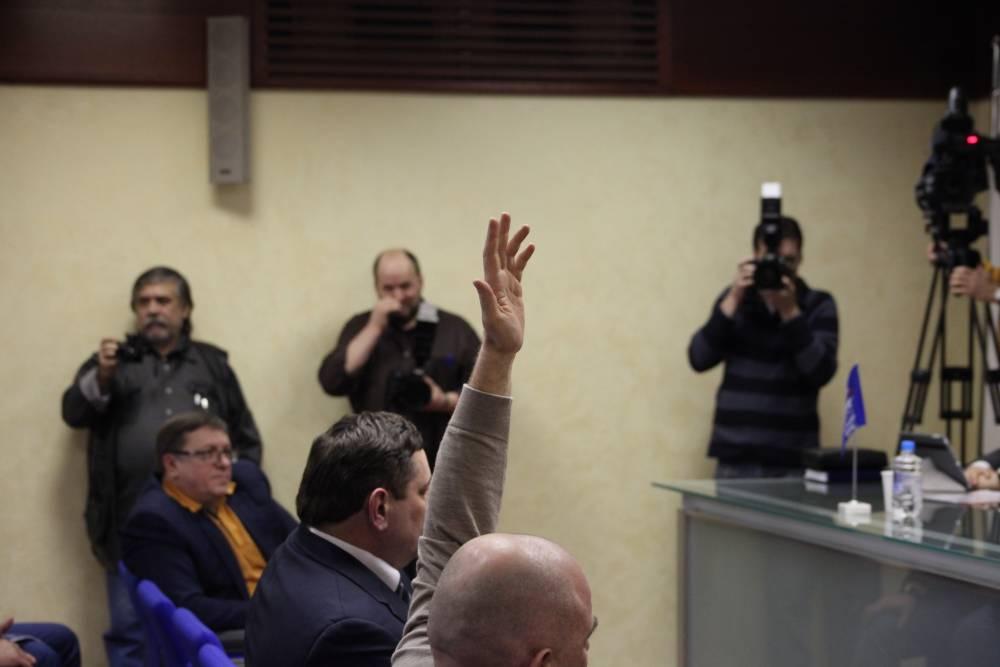 В Бардымском районе не хотят создания муниципального округа