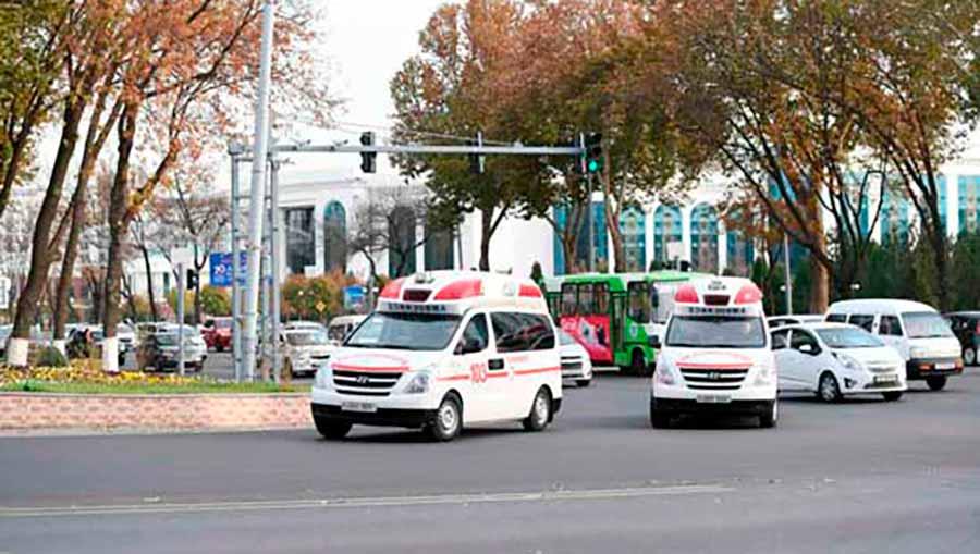 Работа службы скорой помощи в Прикамье улучшится