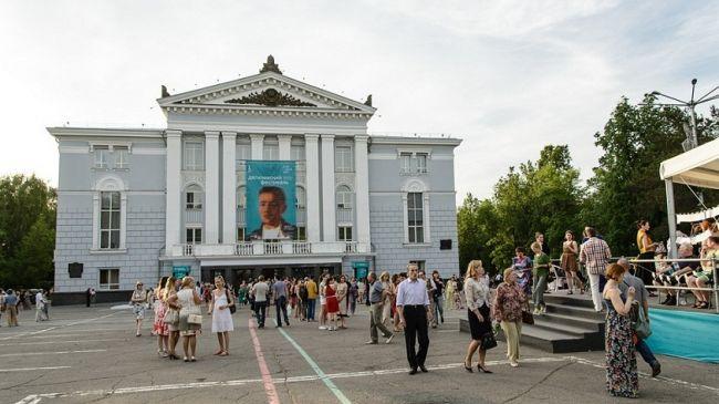 Дягилевский фестиваль пройдёт без Теодора Курентзиса