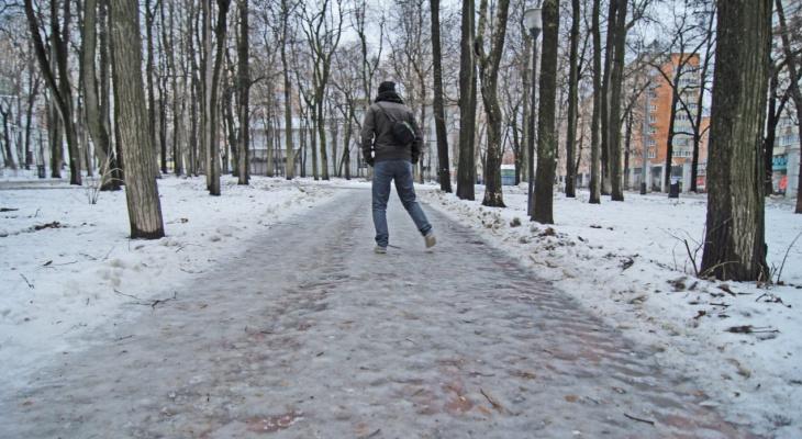 На защиту от гололёда в Перми потратят сотни миллионов