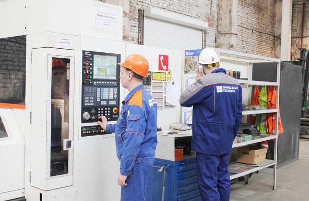 Прикамские компании примут участие в проекте повышения производительности