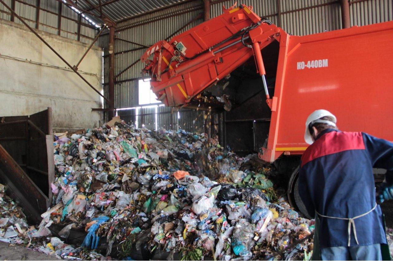 В Прикамье рассмотрят вопрос отмены платы за вывоз мусора для некоммерческих организаций и ИП