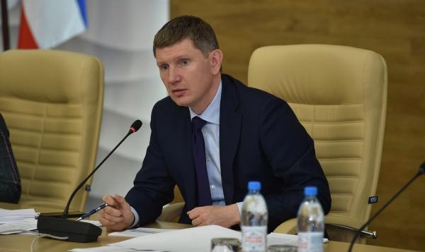 Губернатор призвал отстранять чиновников за формальные ответы гражданам