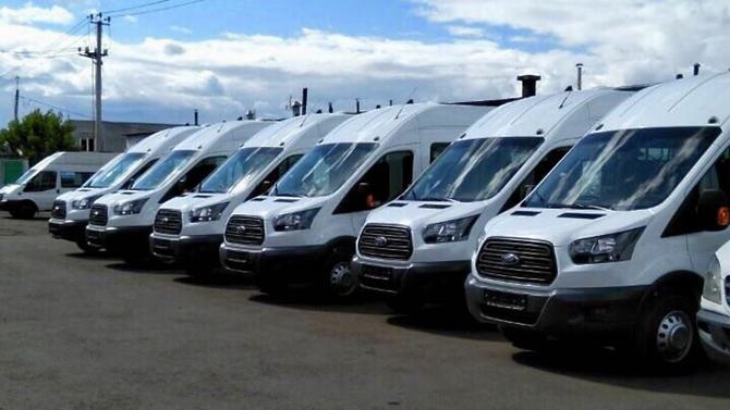 Пермь работает над повышением качества транспортного обслуживания