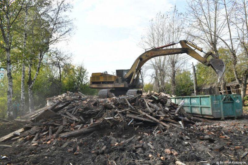 В Перми стало больше аварийных домов