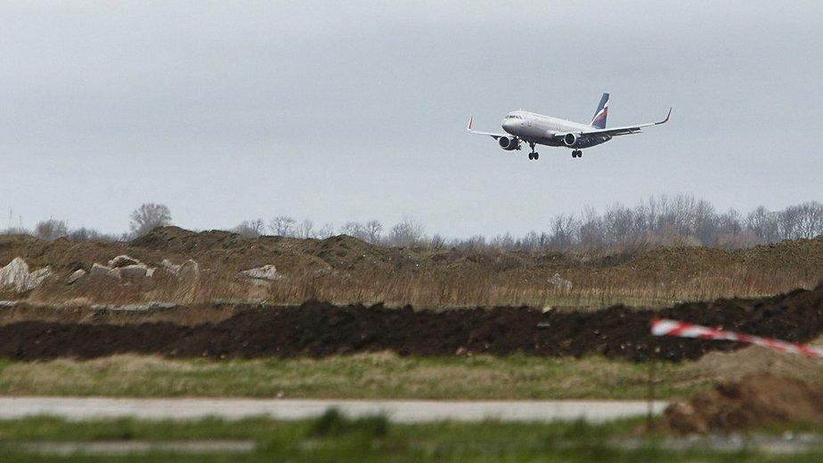 Пермский аэропорт отверг претензии авиакомпании «Победа»