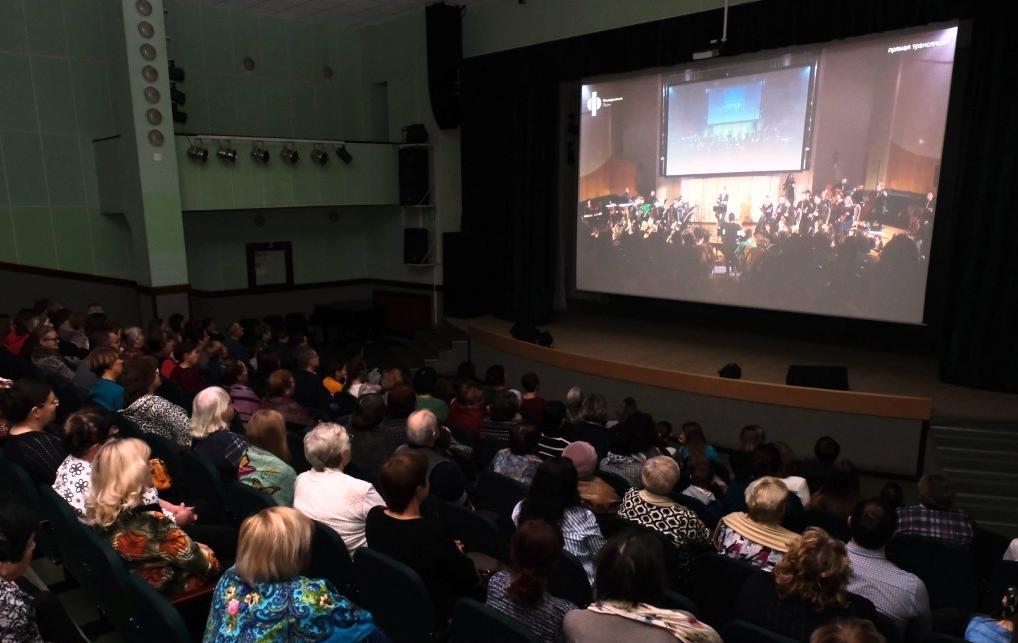 Виртуальные концертные залы заработали в Прикамье