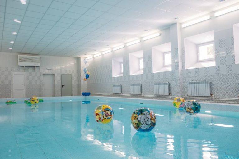 Пермский муниципалитет может выкупить бассейн «БМ»