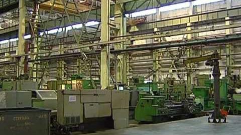 Пермский оборонный завод остался без заказа