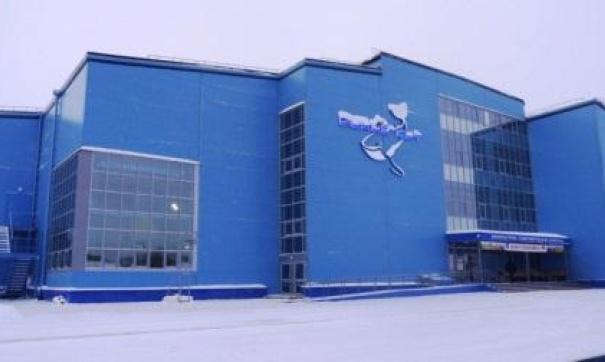 Новый спорткомплекс построят в Перми