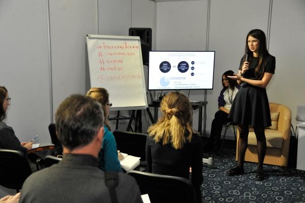 Форум «Траектория взросления» открылся в Перми