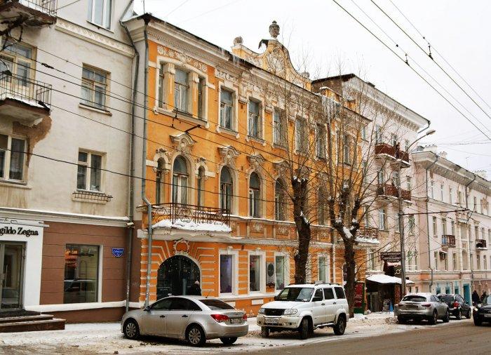 Оперный театр Перми не сможет использовать историческое здание